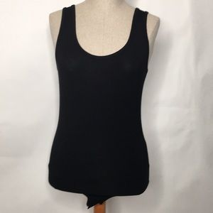 Bodysuit.  J. Crew size small.